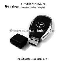 Smart Auto key USB flash drive with full capacity