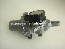 17201-OL040 CT16V turbocharger turbo electric actuator for Toyota Hilux 3.0 Vigo 1KDFTV