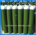 industriales de alta presión de gas nitrógeno tamaños del cilindro