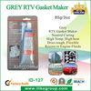 RTV Grey Silicone Gasket Maker