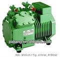 4hp Bitzer semi hermético compresor para fría storge