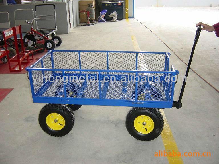 Cuarto de niños Wagon cesta TC4205B