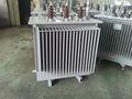 o óleo de transformador s9 160 kva 11kv 22kv 33kv 160 kva transformador de óleo
