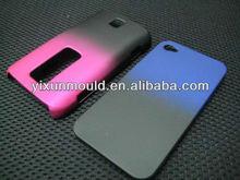 plastic mobile phone housing mould