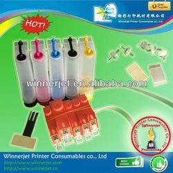 Hot!!!! ink supply system for HP 88 K550 850 K5300 K5400