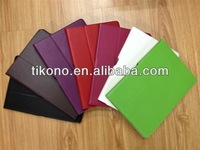 High Quality stand leather case for Asus tf300