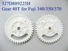 Engranaje 327d889225h 40t para fuji frontier 340/350/370