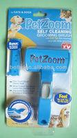 TV ABS PET ZOOM/PET BRUSH