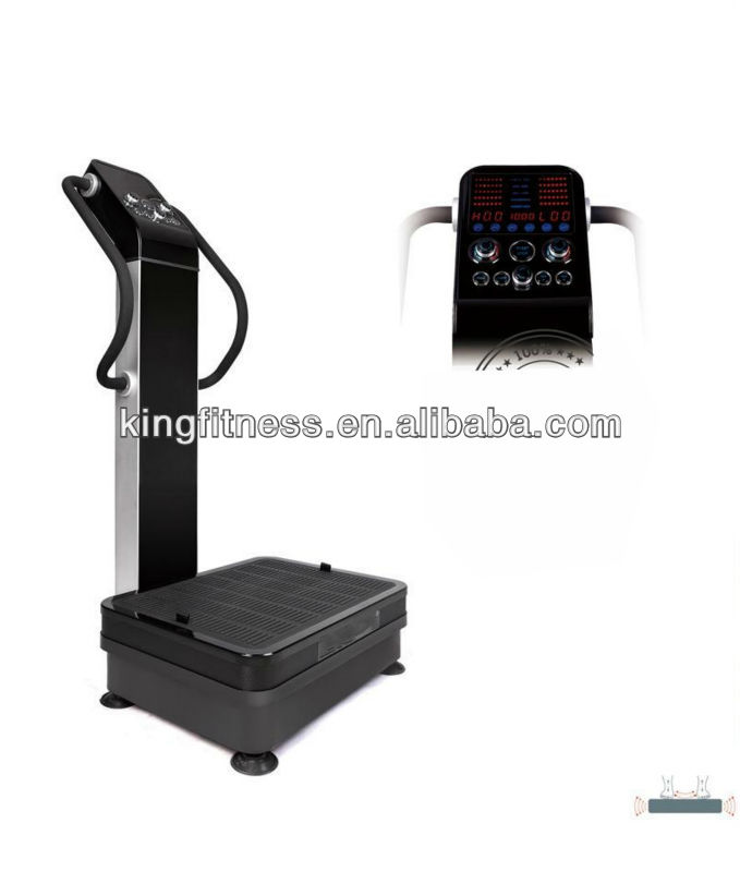 what is a power plate machine