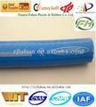 PVC manguera de succion de agua