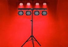 Tri 28 LED PAR Bar ,led lighting ,decoratived lighting