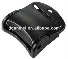 2012 new design plastic cam buckle