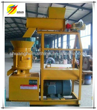 Reasonable design pig/rabbits fodder making machine with CE proved