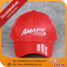 Custom wholesale promotion baseball caps
