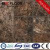 8mm AC3 dark rotten tile adhesive parquet floor 9855-3