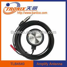 bosch car amplifier antennas am fm dab function TLB4540