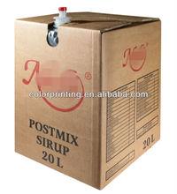 wine bag wine box wine container