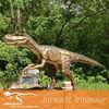 Wild Animated Dinosaur Park Moving Dinosaur Toy