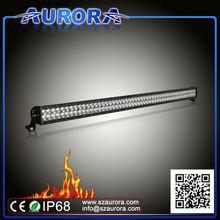 Hot sell 50'' 500W dual row led light bar off road led headlights