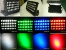 2012 NEW LED LIGHTS? new design 2012 portable led stage light shine ORIGINAL MANUFACTURER high power and strong new led lights