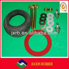 custom design rubber brake caliper repair kit