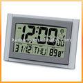 سطح المكتب ساعة رقمية كبيرة clockvgw-- 9551