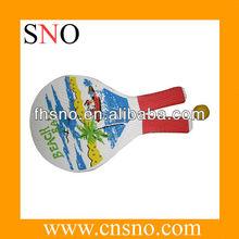 wooden best beach rackets