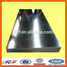 Galvanized Steel Sheet/GI Sheet/Zinc Sheet