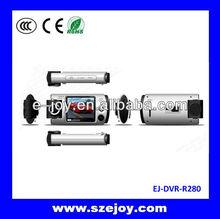 Latest EJ-DVR-R280 Full HD 1080p 132 degree ultra-high definition lens Black box insurance