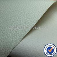 sofa leather, PVC artificial leather for sofa