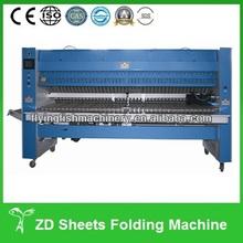 Sheet Folding Machine