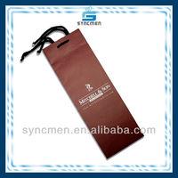 2013 Luxury Wine Paper Bag
