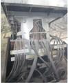 500kg 250kw sin núcleo de frecuencia media de acero, aleación de aluminio, de cobre del horno de fusión