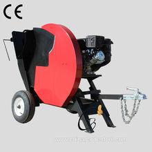 Legno sega macchina di taglio( cl700-1a 14hp)