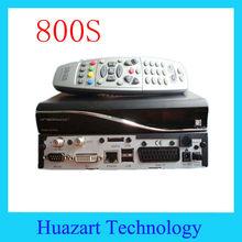 800S HD digital receiver DVB-S & DVB-S2 FTA Satellite/Cable Receiver