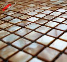 Shell Mosaic Tile,shell mosaic,mother of pearl tile,natural shell mosaic tile