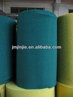 scouring pad rolls