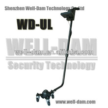 Recordable and Extendible Under Vehicle Inspection Camera UL