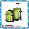 Trolley Backpack Luggage,Trolley Backpack Bag Set,Eminent Trolley Backpack Suitcase
