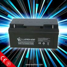 agm battery 12v 65ah battery pack