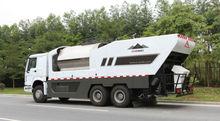 CTB3500 aggregate pavement sealer