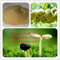 Soluble Seaweed Extract Powder in Agriculture