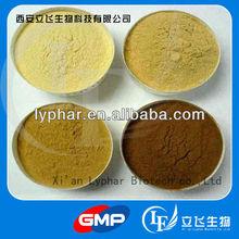 Dry rice malt extract