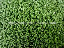 perfect fibrillated artificial grass carpet for basketball court equipment