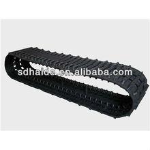 rubber track ,for UTV/ATV,TRUCK,JEEP,TRACTOR,snow mobile, ATV and spare partsmin excavator