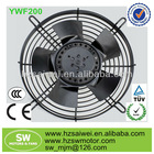 YWF2E-200 Axial Exhaust Fans