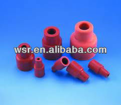 natural rubber sleeves