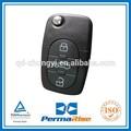 de haute qualité de la télécommande ébauche de clé de voiture
