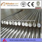 Stainless Steel Bars and Profiles (304, 304L, 316, 316L, 316Ti, 317, 317L, 321, 309)