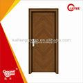 الساخنة تصميم الأبواب الخشبية kfw-006 من تركيا